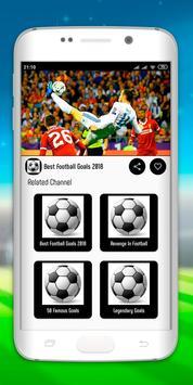 Sport Winner App screenshot 2