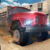 Crazy Trucker icône