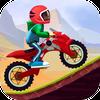 Icona Stunt Moto Racing