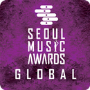 The 27th SMA official voting app for Global aplikacja