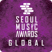The 28th SMA official voting app for Global 图标