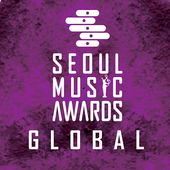The 28th SMA official voting app for Global icon