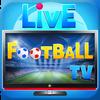 Icona Calcio in diretta TV