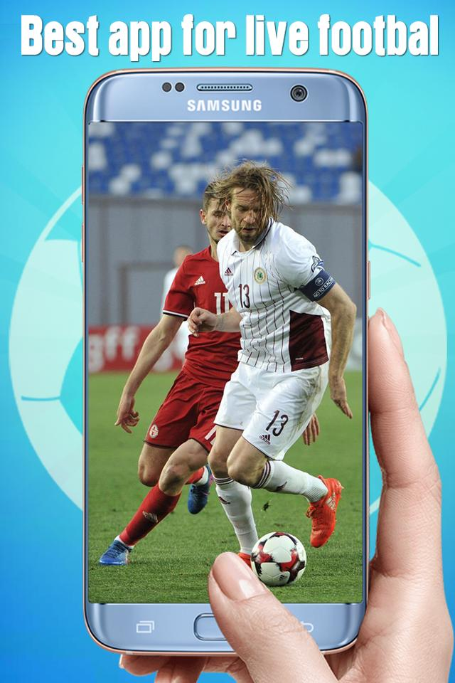 Live Football TV for Android - APK Download