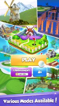 Golf Rival 截圖 4