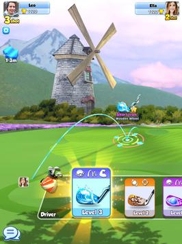 Golf Rival скриншот 9