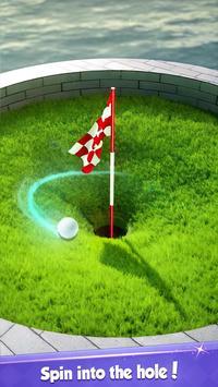 Golf Rival постер