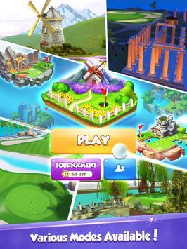 Golf Rival скриншот 11
