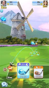 Golf Rival скриншот 1