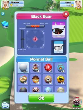 Golf Rival скриншот 21