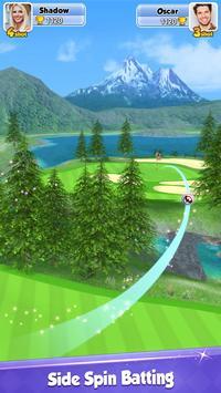 Golf Rival скриншот 2