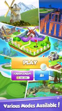 Golf Rival скриншот 3