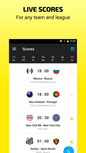 Scores Video For Android Apk Download
