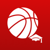 College Basketball Live Scores, Plays, & Schedules-icoon