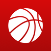 Basketball NBA Live Scores, Stats, & Schedules simgesi