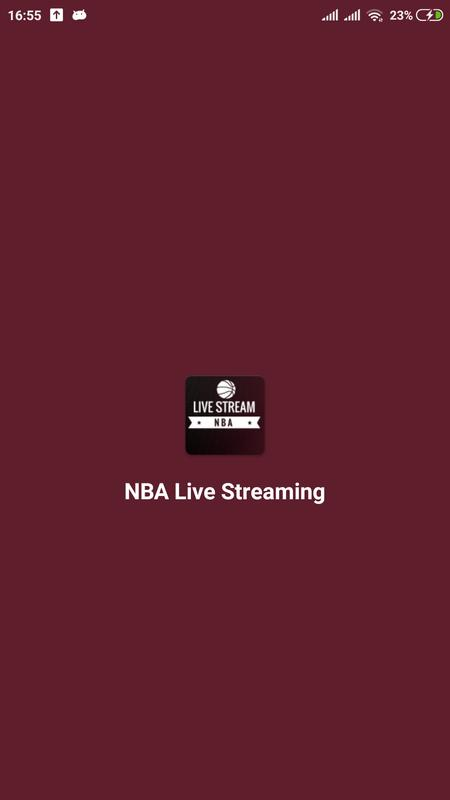 nba live stream apk download