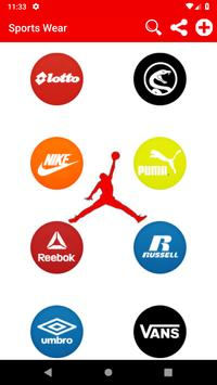 sports Outfits - Top Sports Wear poster