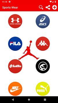 sports Outfits - Top Sports Wear screenshot 1