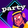 Sporcle Party 图标