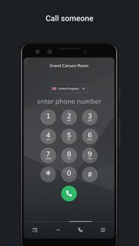 8x8 Spaces screenshot 2