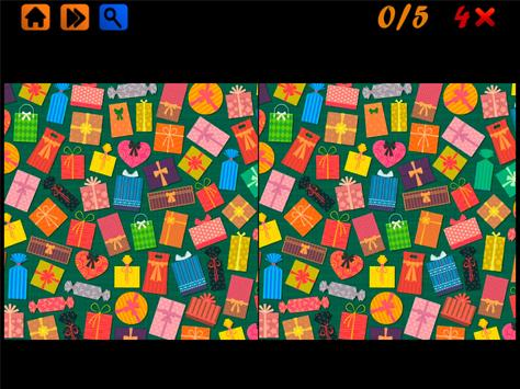 Spot the Differences 100 levels Hard screenshot 11