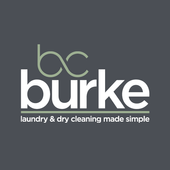 Burke Cleaners icon