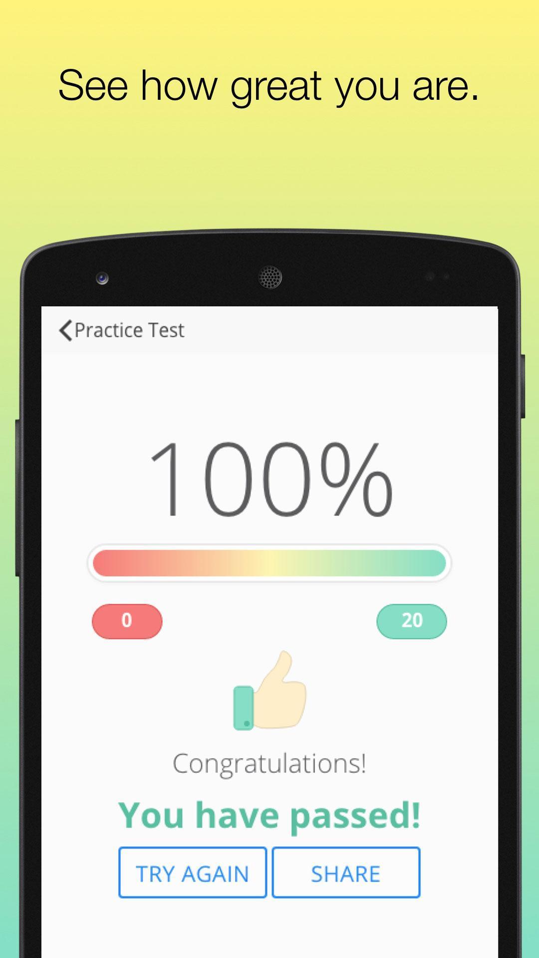 Permit Test Florida >> Permit Test Fl Florida Dhsmv Driver S License Test For Android Apk