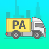 Pennsylvania CDL Commercial License knowledge test أيقونة