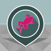 Roadkill icon