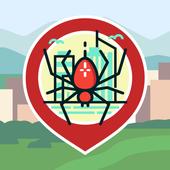 SpiderSpotter icon
