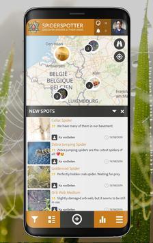 SpiderSpotter screenshot 4