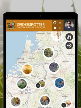 SpiderSpotter screenshot 10