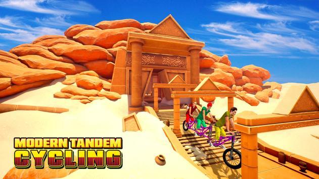 Modern Cycling screenshot 2