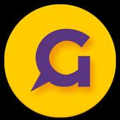Groupe.io - Secure employee communication icon