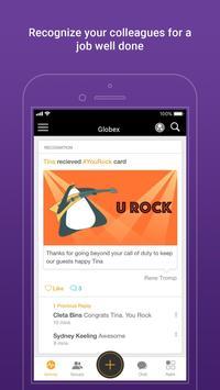 Groupe.io - Secure employee communication screenshot 4