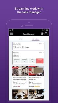 Groupe.io - Secure employee communication screenshot 6
