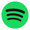 Spotify ikon