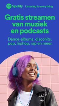 Spotify-poster