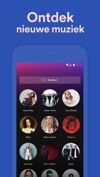 Spotify screenshot 2