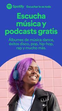 Spotify Poster
