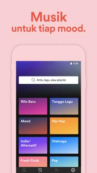 Spotify Music Premium APK Download - Free Music Audio APP for Android