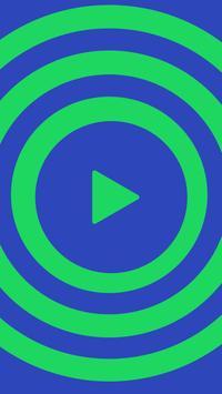 Spotify スクリーンショット 1