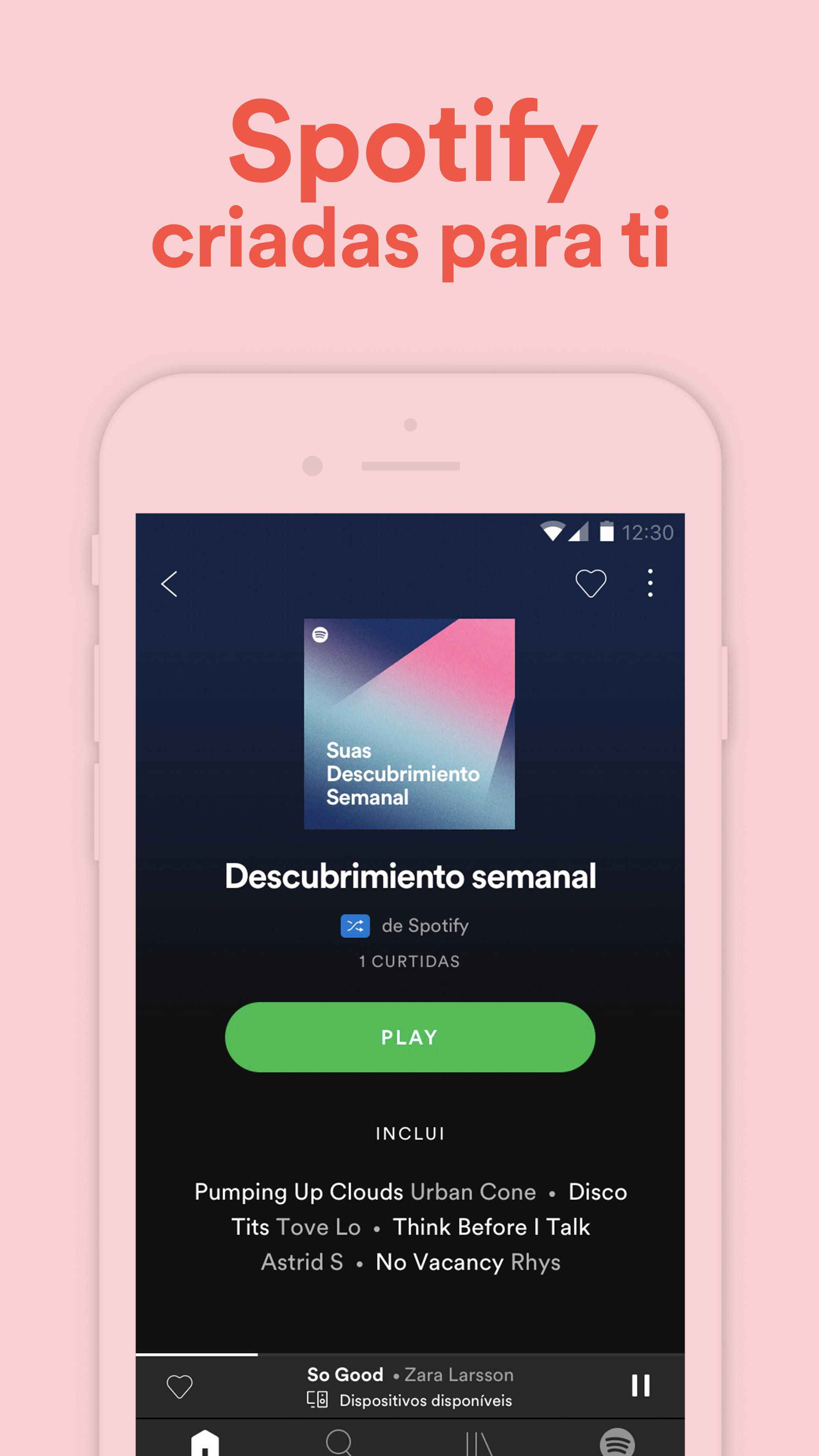 Spotify Music Premium APK Download - Free Music Audio APP