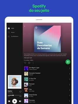Spotify imagem de tela 10