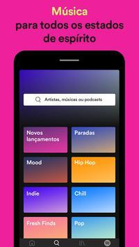 Spotify imagem de tela 6