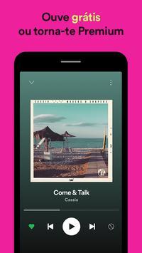 Spotify imagem de tela 7