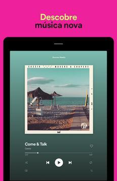 Spotify imagem de tela 9