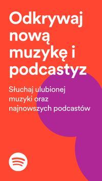 Spotify plakat