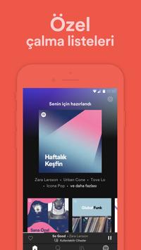 Spotify Ekran Görüntüsü 4