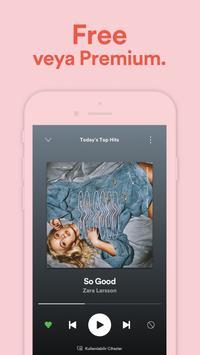 Spotify Ekran Görüntüsü 6